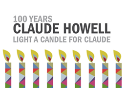 Claudes Candle
